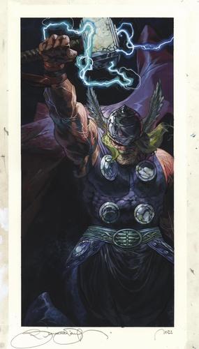 25 Thor mostra Vincent 21 def