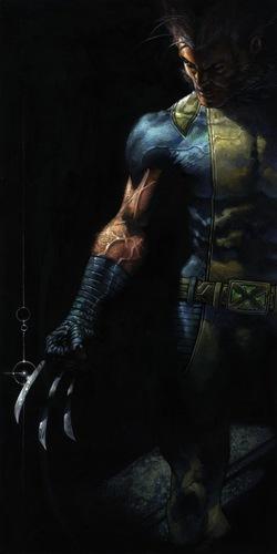 Wolverine Danese